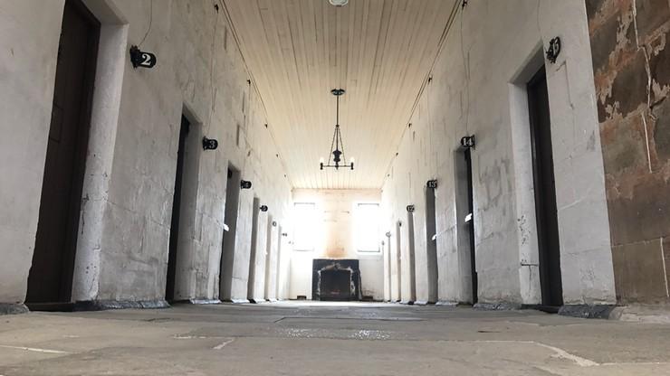 Rząd dał za mało pieniędzy na więzienie. Ponad 50 osadzonych zmarło z głodu