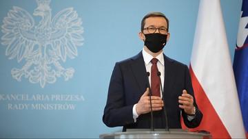 Morawiecki: czyste środowisko to jest nasz narodowy cel