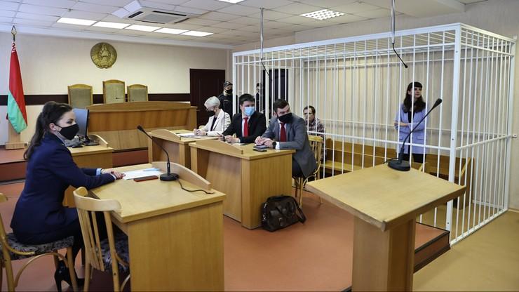 """""""Tragikomedia po białorusku"""". Najbardziej absurdalne wyroki"""