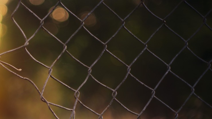 Dwoje wygłodzonych dzieci w klatce, dwoje - unurzanych w kale. Matkę aresztowano
