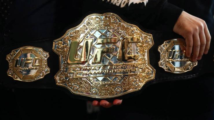 UFC 249: Zawodnik wypadł z karty walk ze względu na zarażenie koronawirusem