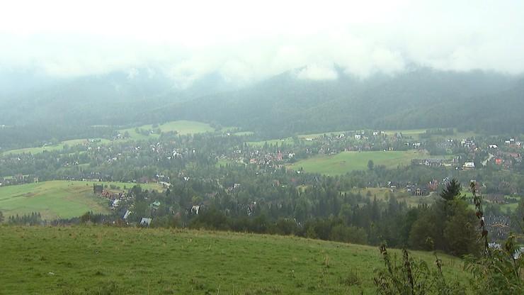 Załamanie pogody na południu Polski. W Tatrach bardzo zimno