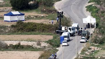 Władze Malty proszą FBI i ekspertów z Europy o pomoc w śledztwie ws. zabójstwa dziennikarki