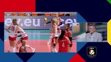 Czy Polki było stać na półfinał mistrzostw Europy?