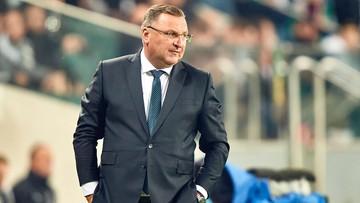 Liga Europy: Napoli - Legia Warszawa na żywo. Relacja i wynik online