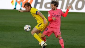 La Liga: Sensacyjne porażki Realu Madryt i Barcelony