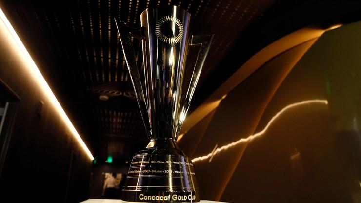 Złoty Puchar CONCACAF: W sobotę początek turnieju