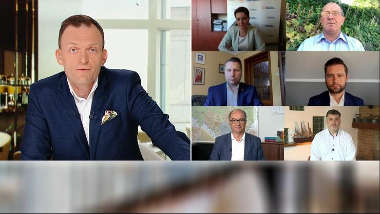 """""""Prezydent czuje w serduchu, że jego Bogiem jest Kaczyński"""""""