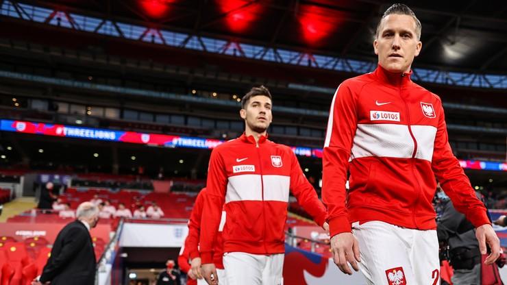 Anglia - Polska: Czy Piotr Zieliński zawiódł na Wembley?