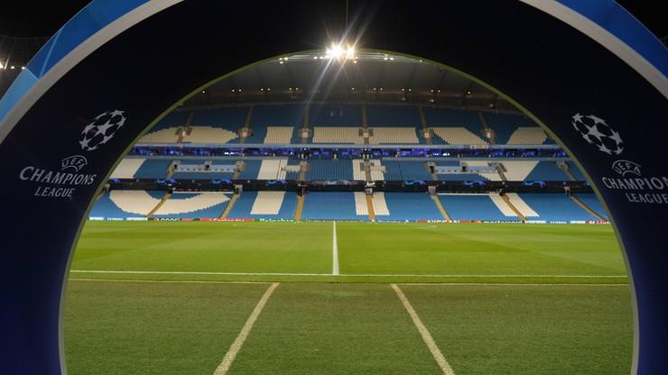 Manchester City jednak zagra w Lidze Mistrzów! Olbrzymia kara finansowa