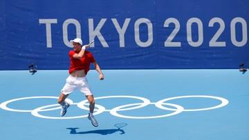 Tokio 2020: ITF opóźnia początek meczów z powodu upału