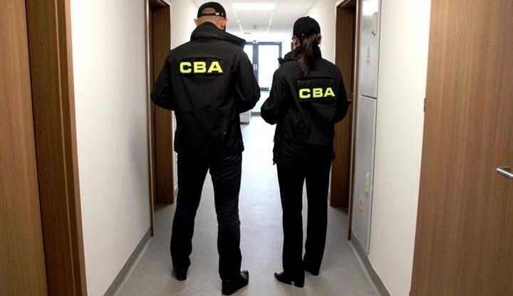 Sprawa Sławomira Nowaka. CBA zatrzymało kolejne osoby