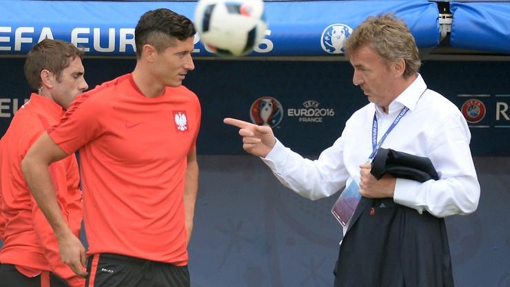 Boniek: Z Lewandowskim mam najlepsze relacje w całym zespole