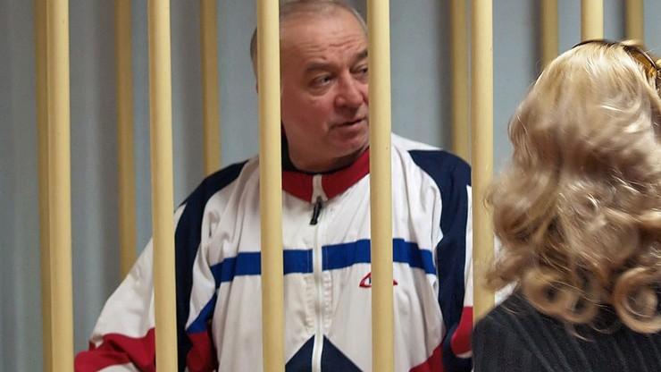 """""""Spiegel"""": Nowiczok nie tylko z Rosji. Próbkę trucizny, którą otruto Skripala, miał niemiecki wywiad"""