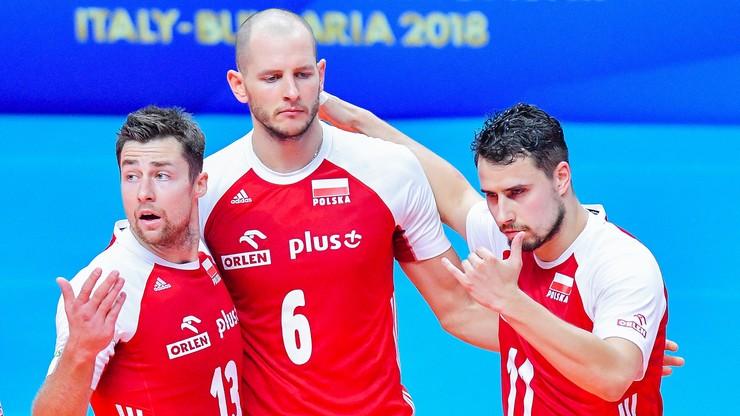 Polska czwarta w rankingu FIVB! Trudny rywal w walce o igrzyska w Tokio