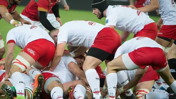 Rugby Europe Trophy: Portugalczycy zmiażdżyli Polaków w Setubal