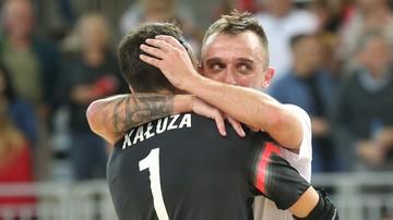 ME w futsalu: Polacy trafili do grupy śmierci!