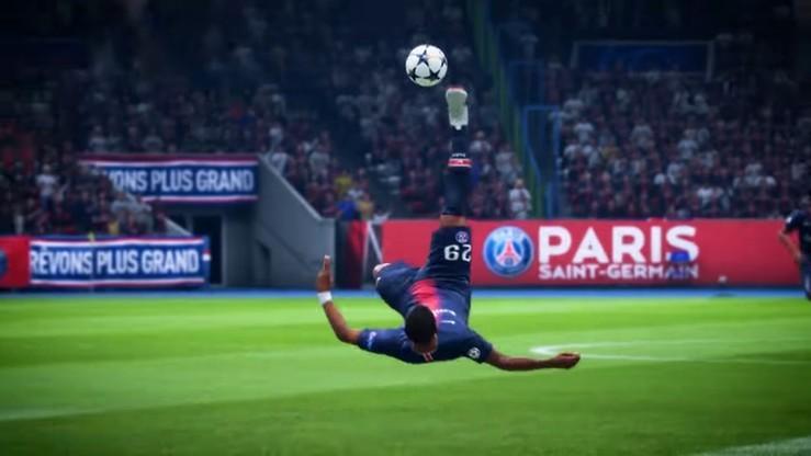 FIFA 19: Przesadzone przewrotki rujnowały grę?