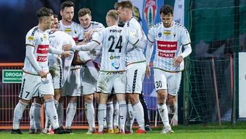 Fortuna 1 Liga: Wysokie zwycięstwo GKS Tychy i przełamanie Górnika Łęczna