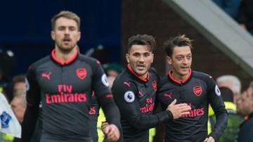 "Arsenal rozbił Everton! Kryzys ""The Toffees"" trwa"