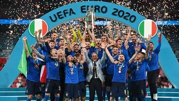 Euro 2020: Wiemy, ile zarobiła włoska federacja