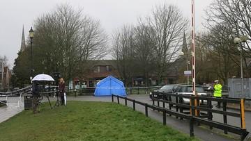 Julia Skripal wydała oświadczenie w sprawie ataku w Salisbury