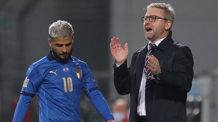 Liga Narodów: Włochy - Polska 2:0. Skrót meczu (WIDEO)
