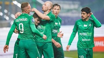 Białoński: Piłkarska koncepcja Warta naśladowania