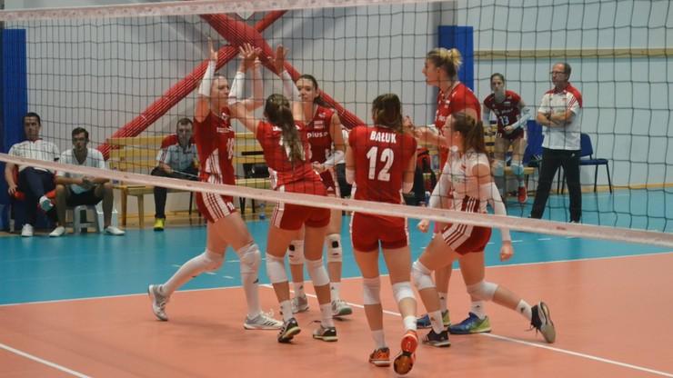 Holandia pokonana, czas na Rosję! Polskie siatkarki zagrają o medale ME