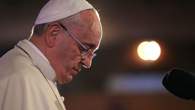 Papież przestrzegł przed odradzającym się rasizmem i ksenofobią