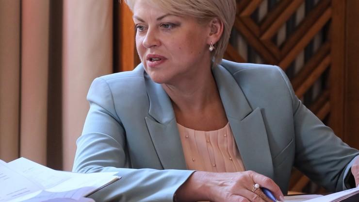 Andżelika Borys i Andrzej Poczobut spotkali się z adwokatami