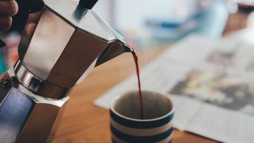 """""""Wojna kawowa"""" w Rzymie. Po zapowiedziach o podwyżkach cen kawy w barach"""