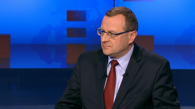 """""""To bardzo duże wydarzenie w polskim życiu politycznym"""". Prof. Dudek """"pozytywnie zaskoczony"""" decyzją prezydenta"""