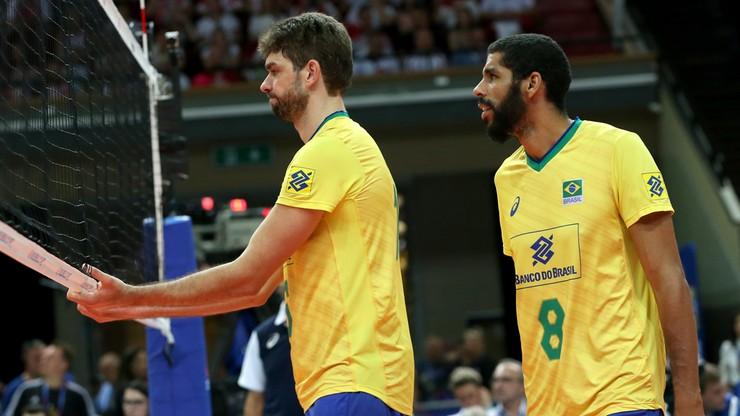 Gwiazda Brazylii zrezygnowała z udziału w Pucharze Świata