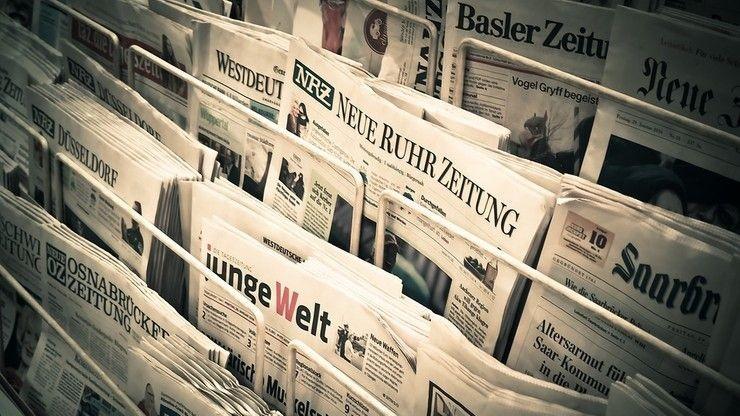 """""""Słuszna decyzja"""". Niemieckie media komentują uruchomienie artykułu 7 wobec Polski"""