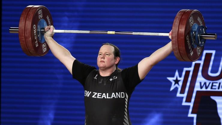 Tokio 2020: Laurel Hubbard pierwszym transpłciowym sportowcem z nominacją olimpijską