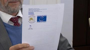 Komisja Wenecka wyda opinię dotyczącą ustaw o sądownictwie bez uprzedniej wizyty. Polska wnioskowała o przełożenie terminu