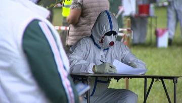 380 nowych przypadków koronawirusa. Ponad 41 tysięcy chorych w Polsce