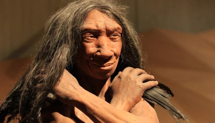 Neandertalskie geny zarówno chronią przed COVID-19, jak i zwiększają zagrożenie