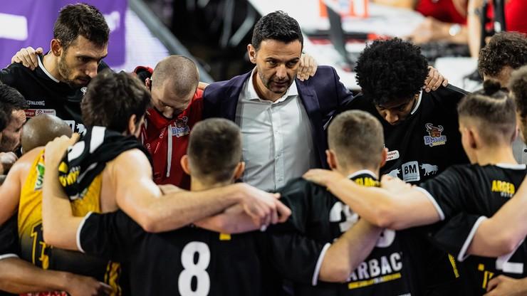 Puchar Europy FIBA: CSM CSU Oradea - Arged BMSlam Stal Ostrów Wielkopolski. Transmisja w Polsacie Sport News