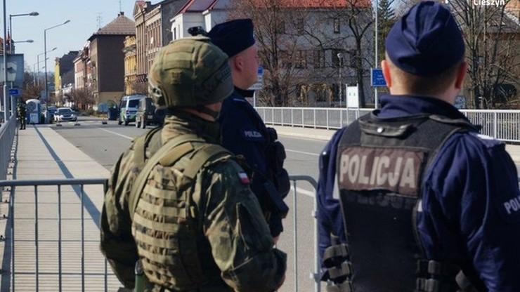 Grupa Wyszehradzka otwiera dla siebie granice. Oprócz Polski