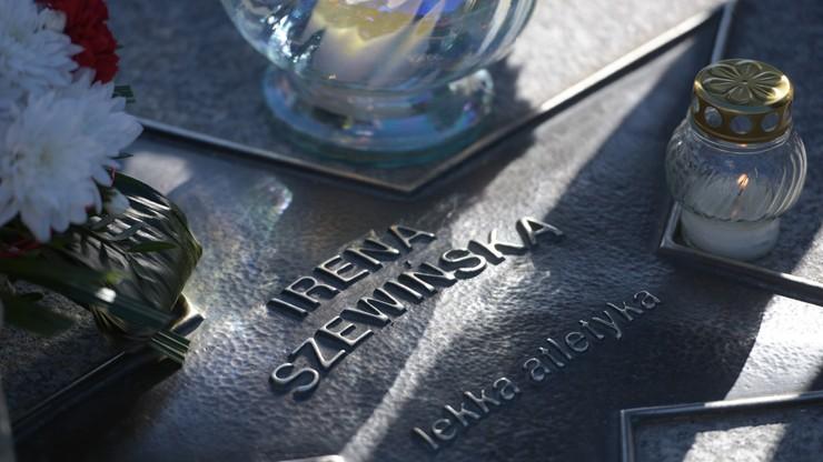 Będzie Memoriał Ireny Szewińskiej