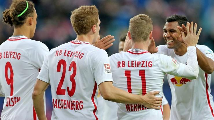 Beniaminek Bundesligi dogonił Bayern