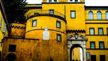 Papieska posiadłość w Castel Gandolfo staje się muzeum