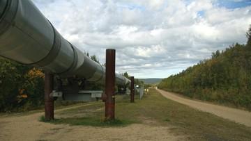 Wiceszef Gazpromu: możliwa budowa gazociągu Nord Stream 3