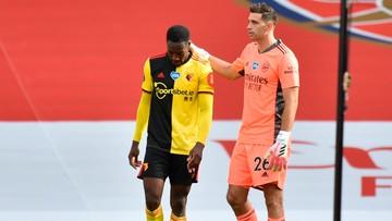 Arteta uznał go za zbędnego. Bramkarz Arsenalu zmienia klub w Premier League