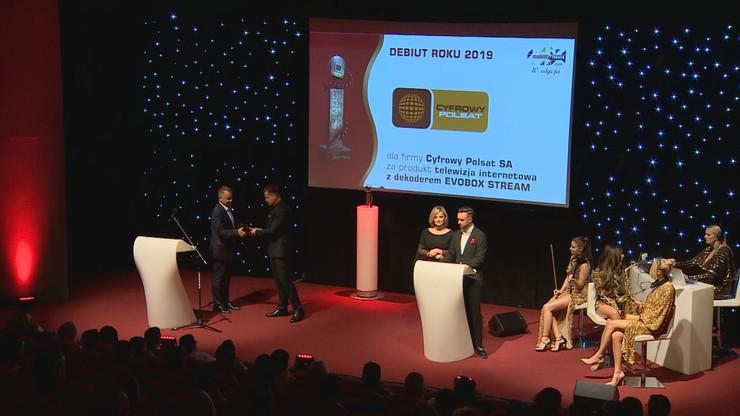 Grupa Polsat z czterema nagrodami. Poznaj laureatów gali Mobility Trends 2019