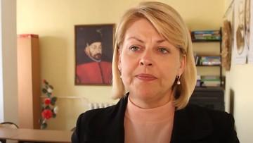 Milicja zatrzymała szefową Związku Polaków na Białorusi