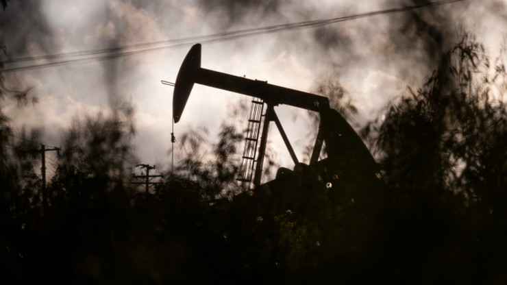 Rekordowe spadki cen ropy. Reakcja prezydenta Trumpa