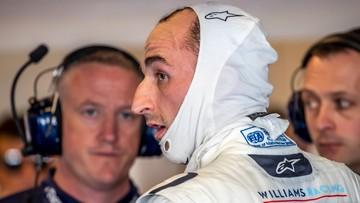 PKN Orlen oficjalnym partnerem zespołu Williams w przyszłorocznym sezonie F1